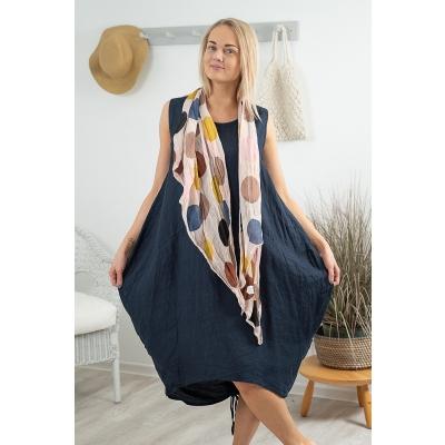 c52fba5b5b HIGH MAGIC LINEN DRESS